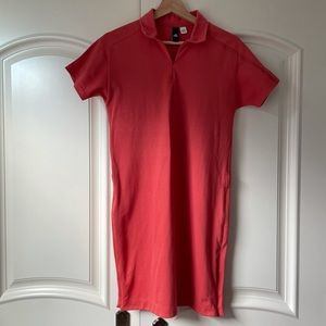Adidas Collared Dress
